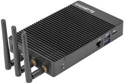 Image of Barebone mit CPU Gigabyte EACE-N3450 Mini IOT Intel® Celeron® N3450 4 x 1.1 GHz