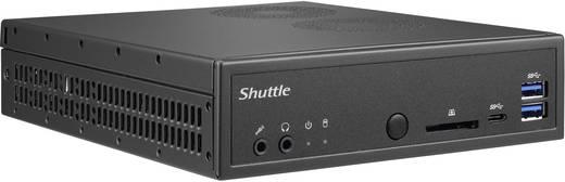 shuttle dh270 mini pc htpc intel core i5 i5 7400 4 x 3. Black Bedroom Furniture Sets. Home Design Ideas