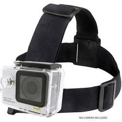 Čelenka na hlavu GoXtreme Head-Strap-Mount 55235 vhodné pre akčné/športové kamery