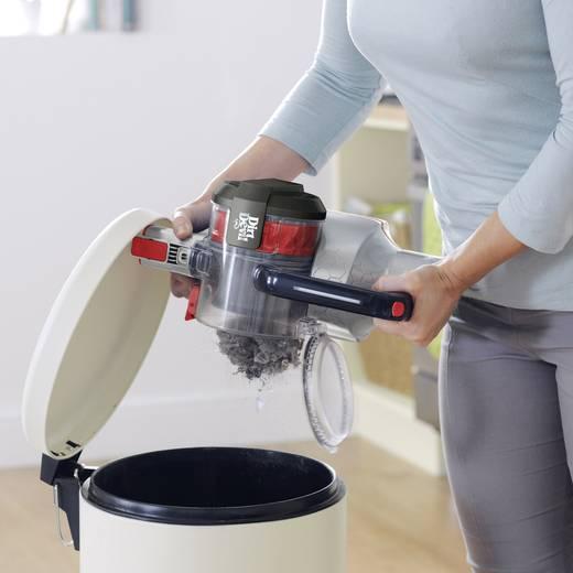 akku handstaubsauger dirt devil blade 24v rot silber 100. Black Bedroom Furniture Sets. Home Design Ideas