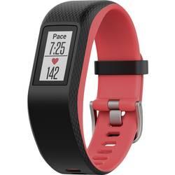 Fitness hodinky Garmin vivosport Fuchsia Focus