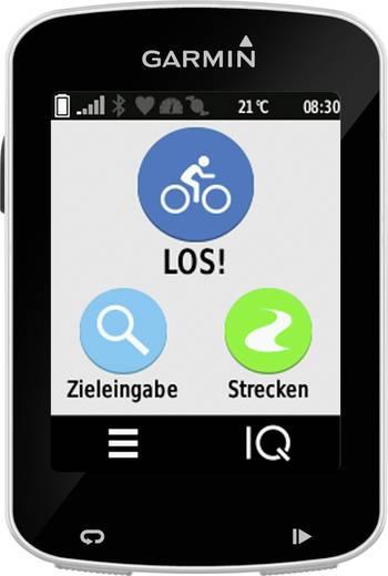 Garmin Edge Explore 820 Fahrrad-Navi Fahrrad Europa GLONASS, GPS
