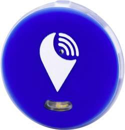 Bluetooth tracker - lokalizační čip TrackR pixel TRA1001BL modrá