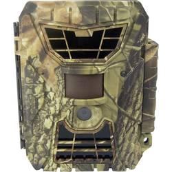 Fotopasca Berger & Schröter X-Trail, 24 MPix, čierne LED diódy, nahrávanie zvuku, maskáčová