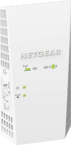 Wi-Fi repeater NETGEAR Nighthawk® X4 WLAN Range Extender, 2.2 Gbit/s, 2.4 GHz, 5 GHz