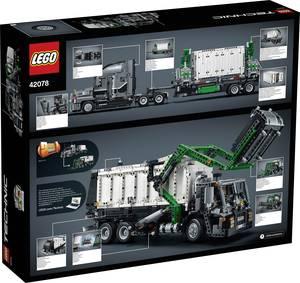 Lego Technic Günstig Online Kaufen Bei Conrad
