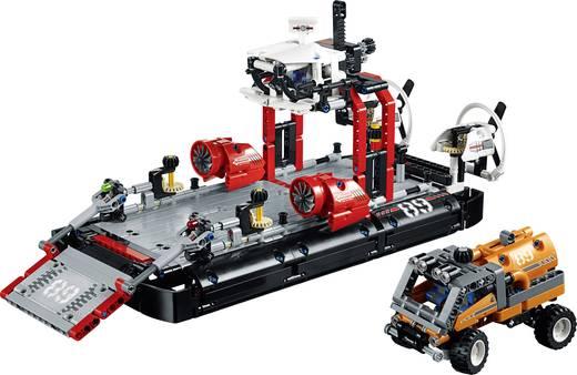 lego technic 42076 luftkissenboot kaufen. Black Bedroom Furniture Sets. Home Design Ideas