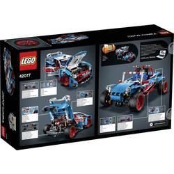 LEGO® TECHNIC 42077 Rallye auto
