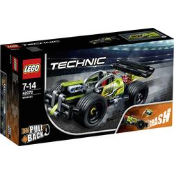 LEGO® TECHNIC 42072 Střídavě!