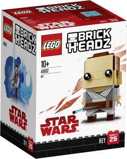 LEGO® BRICKHEADZ 41602 Nombre de LEGO (pièces)119