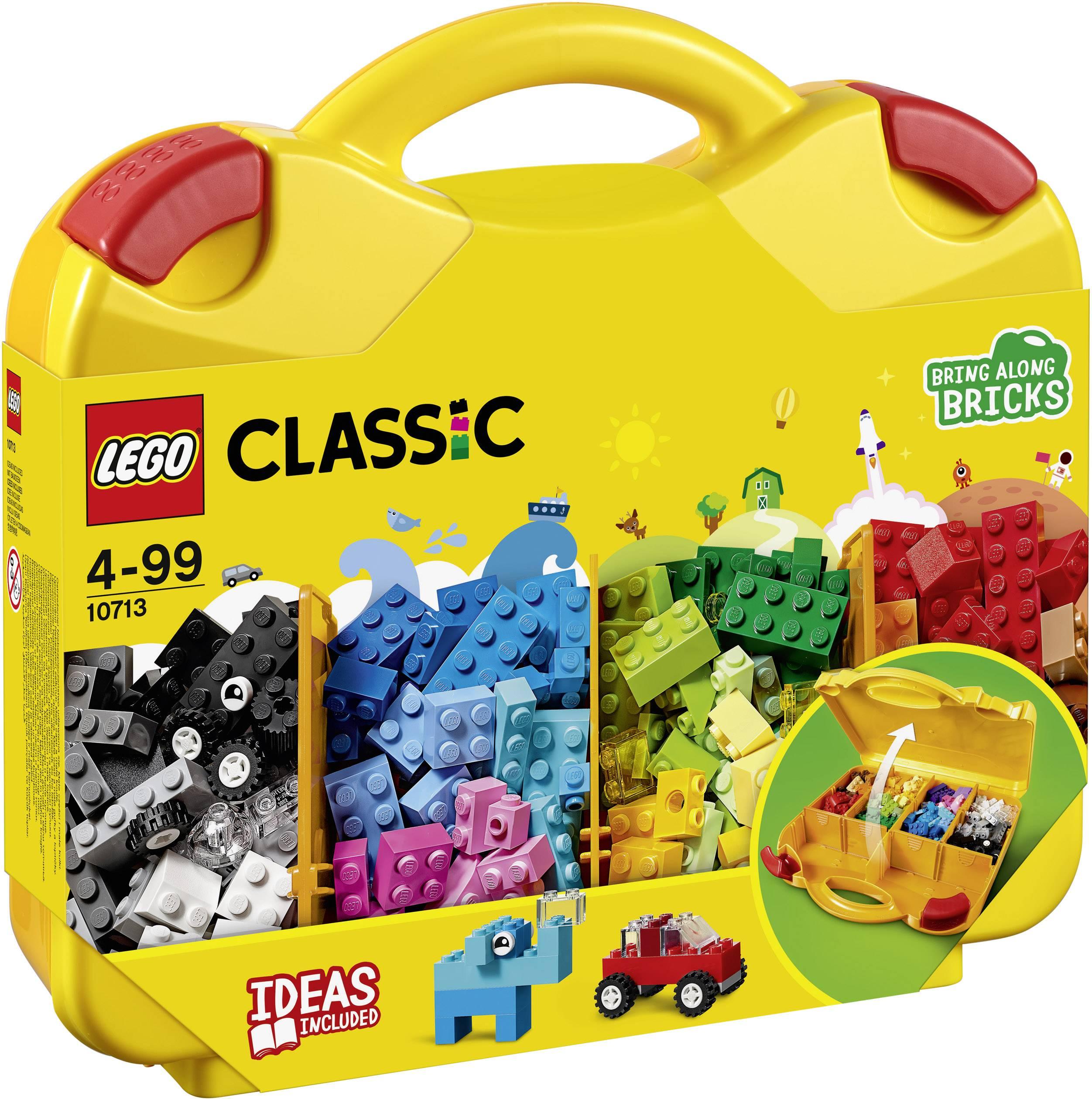 LEGO Classic Mittelgroße Bausteine-Box 10696 günstig kaufen