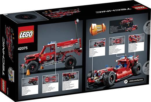 lego technic 42075 first responder kaufen. Black Bedroom Furniture Sets. Home Design Ideas