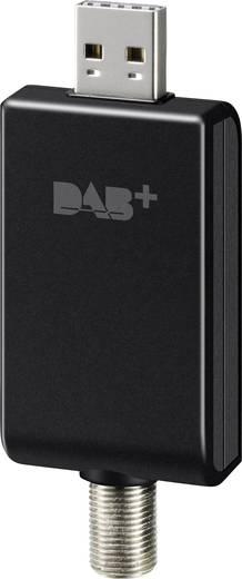 onkyo udb 1 b dab radio adapter dab ukw usb schwarz kaufen. Black Bedroom Furniture Sets. Home Design Ideas