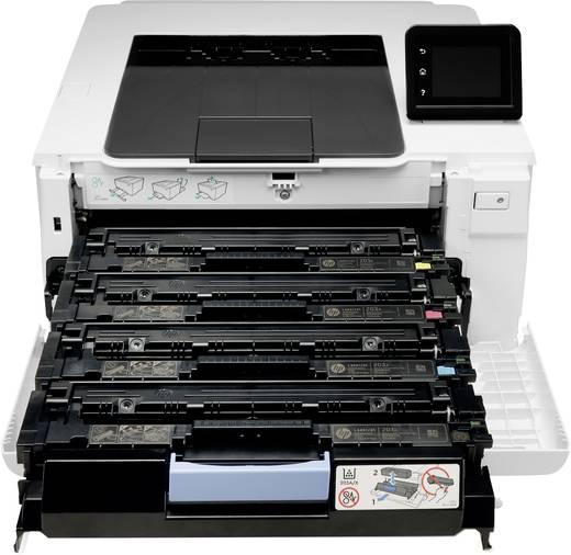 HP Color LaserJet Pro M254dw Farblaserdrucker A4 21 S./min 21 S./min LAN, WLAN, Duplex