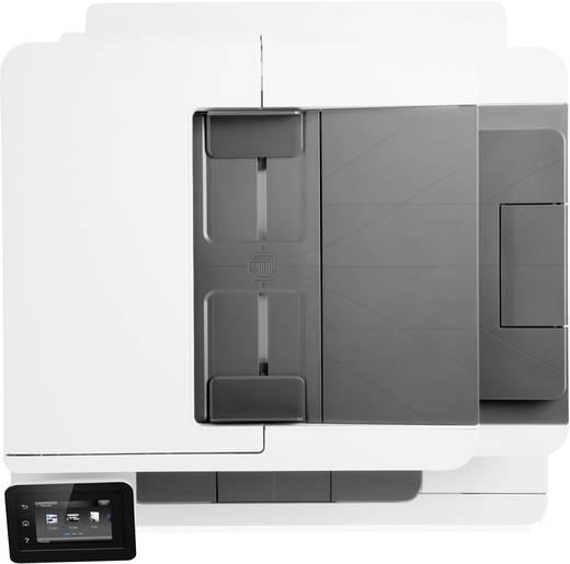 hp color laserjet pro mfp m281fdn farblaser multifunktionsdrucker a4 drucker scanner kopierer. Black Bedroom Furniture Sets. Home Design Ideas