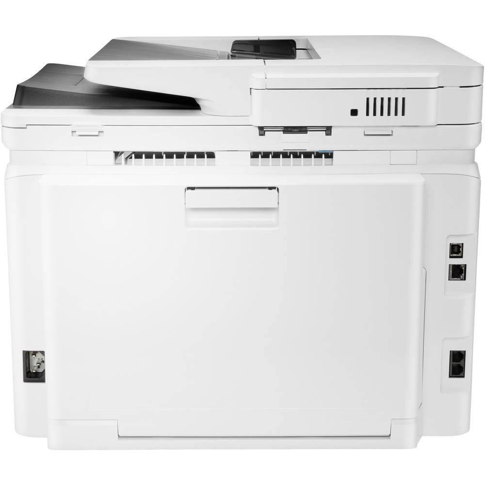 imprimante multifonction couleur laser a4 hp color laserjet pro mfp m281fdw sur le site internet. Black Bedroom Furniture Sets. Home Design Ideas