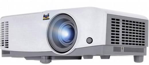 Viewsonic Beamer PA503X DLP Helligkeit: 3600 lm 1024 x 768 XGA 22000 : 1 Weiß