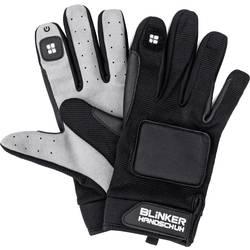 Image of Blinker Handschuh 0501 Handschuhe Schwarz lang M/L