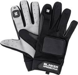 Rukavice s blinkry Blinker Handschuh 0501, M/L, 1 pár