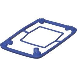 Dekorační těsnění Bopla BOP 500 DI-5005, TPE, modrá, 1 ks