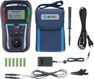 Metrel Gerätetester