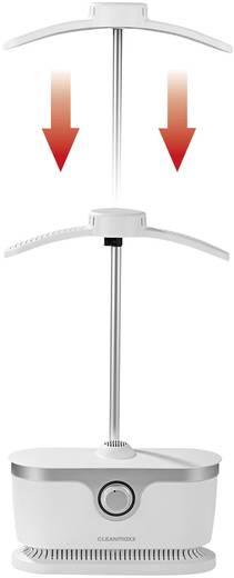 Hemdenbügler CleanMaxx 00384 Weiß 1800 W