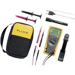 Ručný multimeter + ručné svietdlo Fluke FLUKE-179/MAG2 KIT 4869295