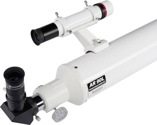 Bresser optik messier ar 90l 1200 linsen teleskop achromatisch