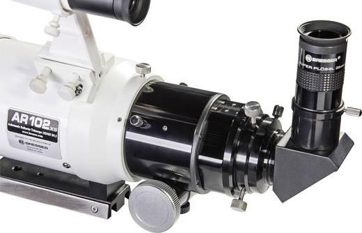 Bresser optik messier ar 102xs 460 linsen teleskop achromatisch