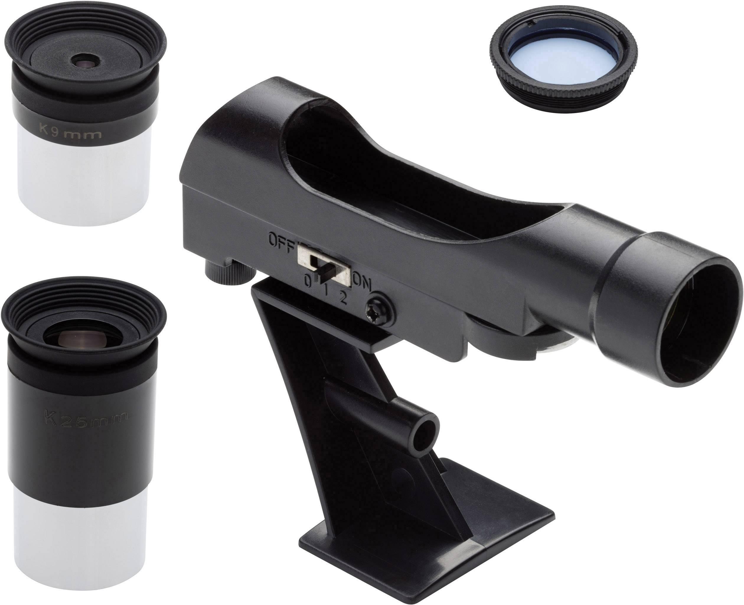 Bresser optik linsen teleskop messier ar l achromatisch