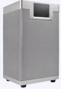 Internetové radiobudík Imperial DABMAN i600, Bluetooth, DAB+, AUX, internetové rádio, FM, USB, šedá