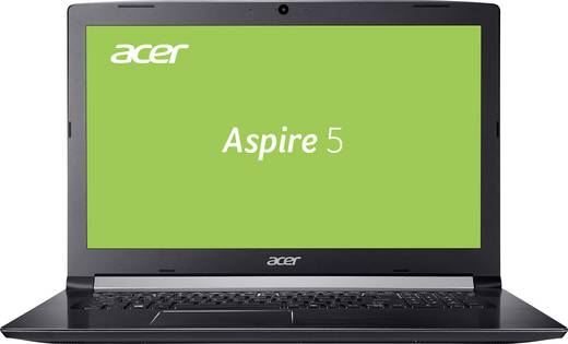Acer ASPIRE 5 A515-51G-85RF 39.6 cm (15.6 Zoll) Notebook Intel Core i7 8 GB 2048 GB HDD 256 GB SSD Nvidia GeForce MX150