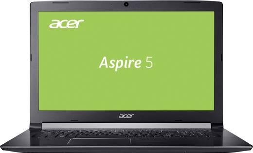 Acer Aspire 5 A517-51-54BE 43.9 cm (17.3 Zoll) Notebook Intel Core i5 Windows® 10 Home Schwarz