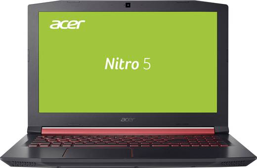 acer nitro 5 an515 51 788e 39 6 cm 15 6 zoll gaming notebook intel core i7 16 gb ddr4 ram 1024. Black Bedroom Furniture Sets. Home Design Ideas