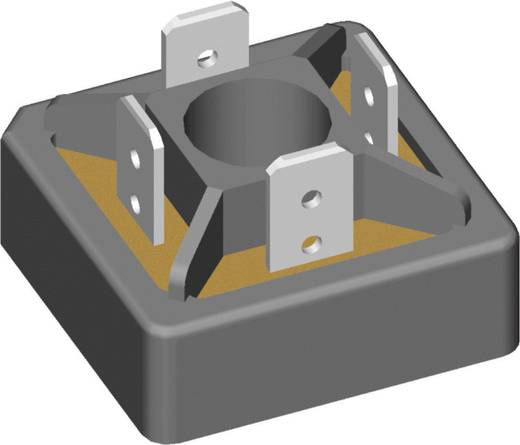 IXYS VBO25-16AO2 Brückengleichrichter FO-A 1600 V 38 A Einphasig, Lawineneffekt