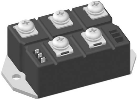 Brückengleichrichter IXYS VUO160-16NO7 PWS-E1 1600 V 175 A Dreiphasig