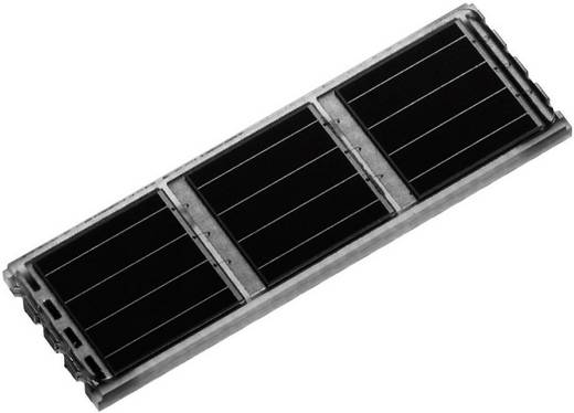 Solarzelle IXYS KXOB22-04X3L=KXOB22-04X3F 1.5 V/DC 44 mA 1 St. (L x B x H) 22 x 7 x 1.8 mm