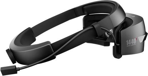 hp vr1000 100nn schwarz virtual reality brille kaufen. Black Bedroom Furniture Sets. Home Design Ideas