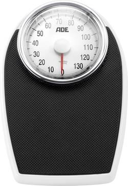 Analogová osobní váha ADE BM 708 Viktoria, černá