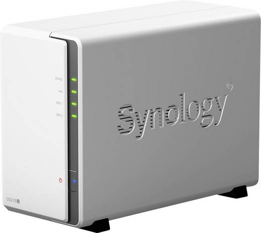 SYNOLOGY NAS DiskStation DS218j