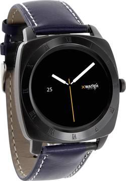 Chytré hodinky Smartwatch Xlyne Nara XW Pro CL, černá