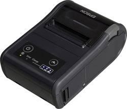 Image of Epson TM-P60II Bon-Drucker Thermodirekt 203 x 203 dpi Schwarz USB, Bluetooth®, NFC, Akku-Betrieb