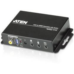 Image of ATEN AV Konverter VC182-AT-G [VGA, Klinke - HDMI] 1920 x 1080 Pixel