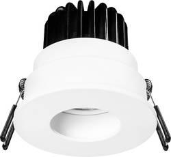 Spot encastrable blanc Barthelme 62405315 12.50 W Couleur d'éclairage blanc froid 1 pc(s)