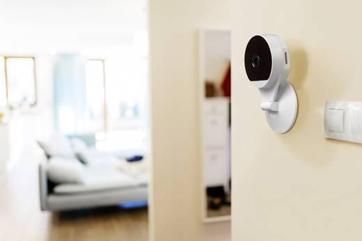 medion smart home ip kamera. Black Bedroom Furniture Sets. Home Design Ideas