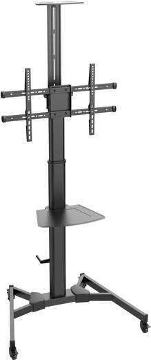 tv standfu 94 0 cm 37 177 8 cm 70 ausziehbar. Black Bedroom Furniture Sets. Home Design Ideas