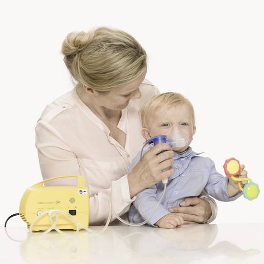 inhalator pari pari junior boy sx mit mundst ck. Black Bedroom Furniture Sets. Home Design Ideas