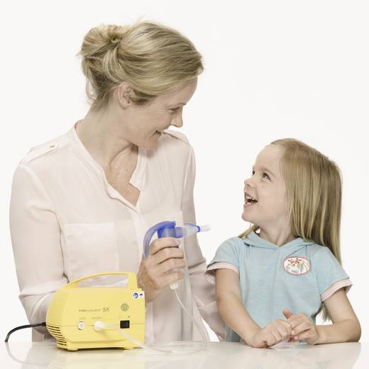inhalator pari pari junior boy sx mit mundst ck kaufen. Black Bedroom Furniture Sets. Home Design Ideas