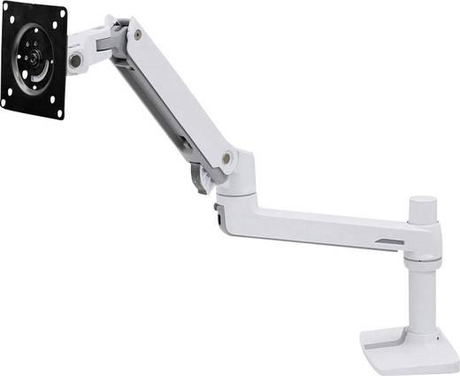 ergotron lx lcd arm 1fach monitor tischhalterung 25 4 cm. Black Bedroom Furniture Sets. Home Design Ideas