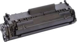Basetech toner náhradní HP 12A, Q2612A kompatibilní černá 2000 Seiten BTT14